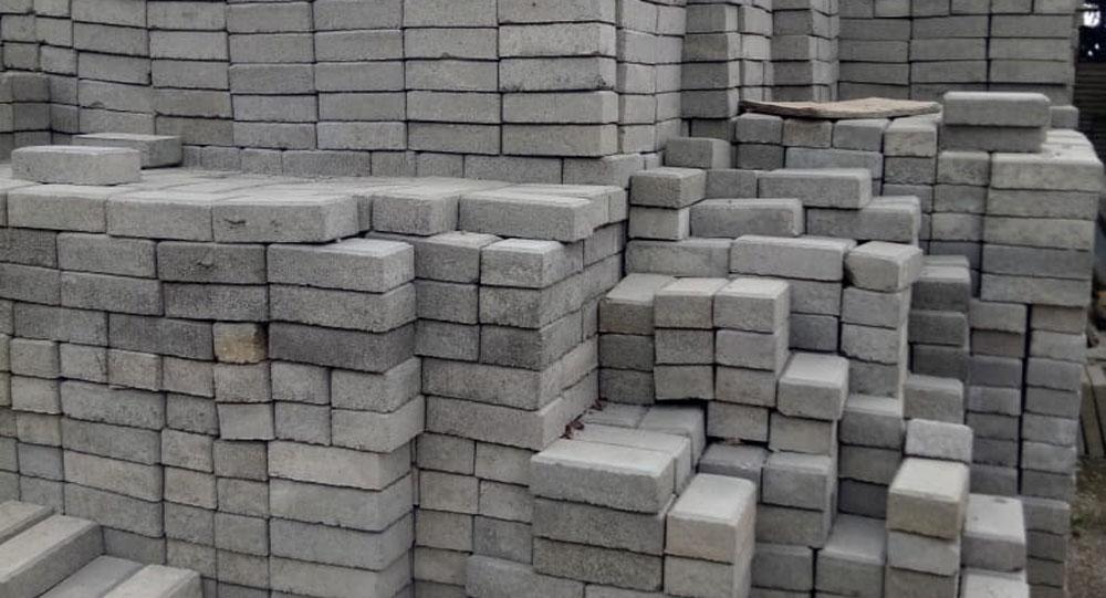 Produsen Paving Block